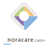 Logo noracare GmbH